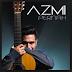 Kunci Gitar Azmi - Pernah