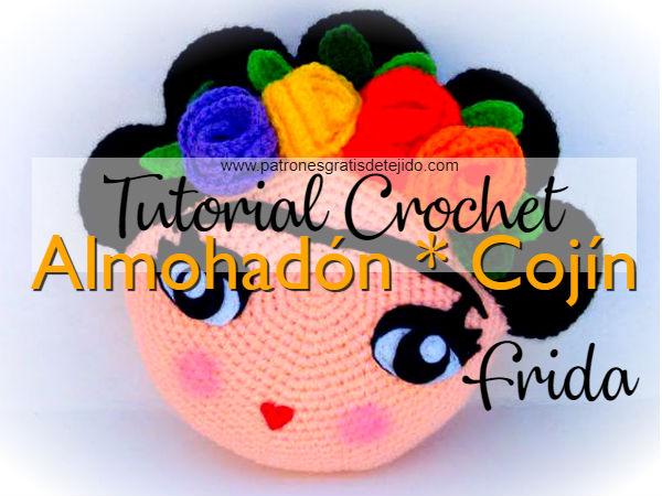 como-tejer-almohadon-Frida-a-crochet