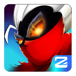 Stickman Legends Ninja Warriors