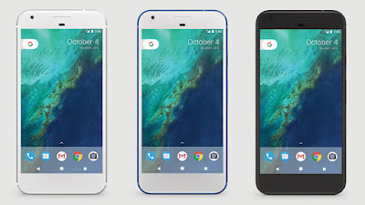 3 Google Pixel Phones compared