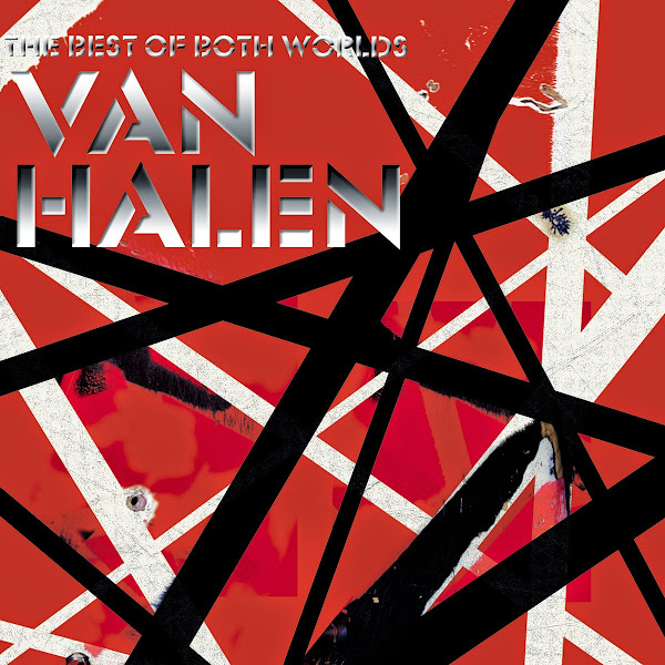 Van Halen - The Best of Both Worlds Cover