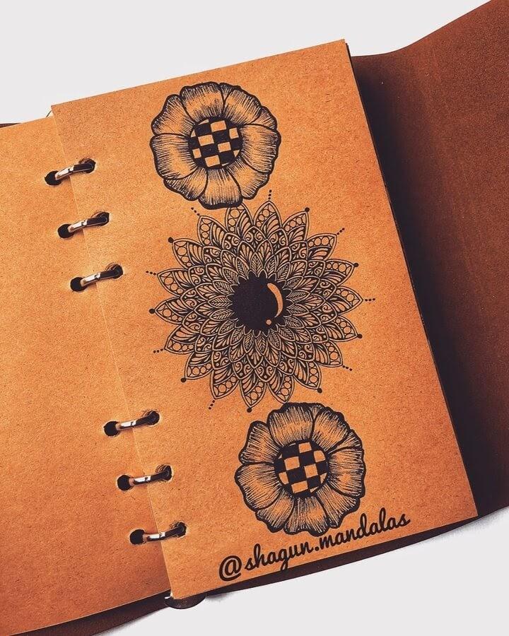 04-Mandala-and-Zentangle-Shagun Goyal-www-designstack-co