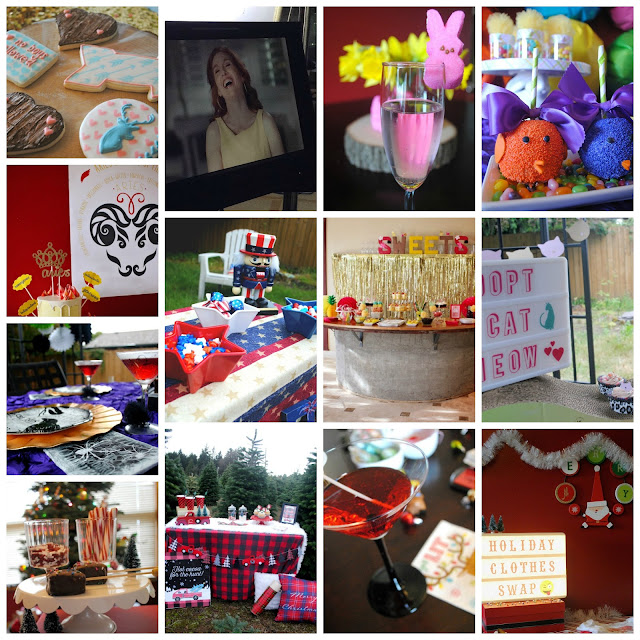 Fizzy Party's 2016 year end party review
