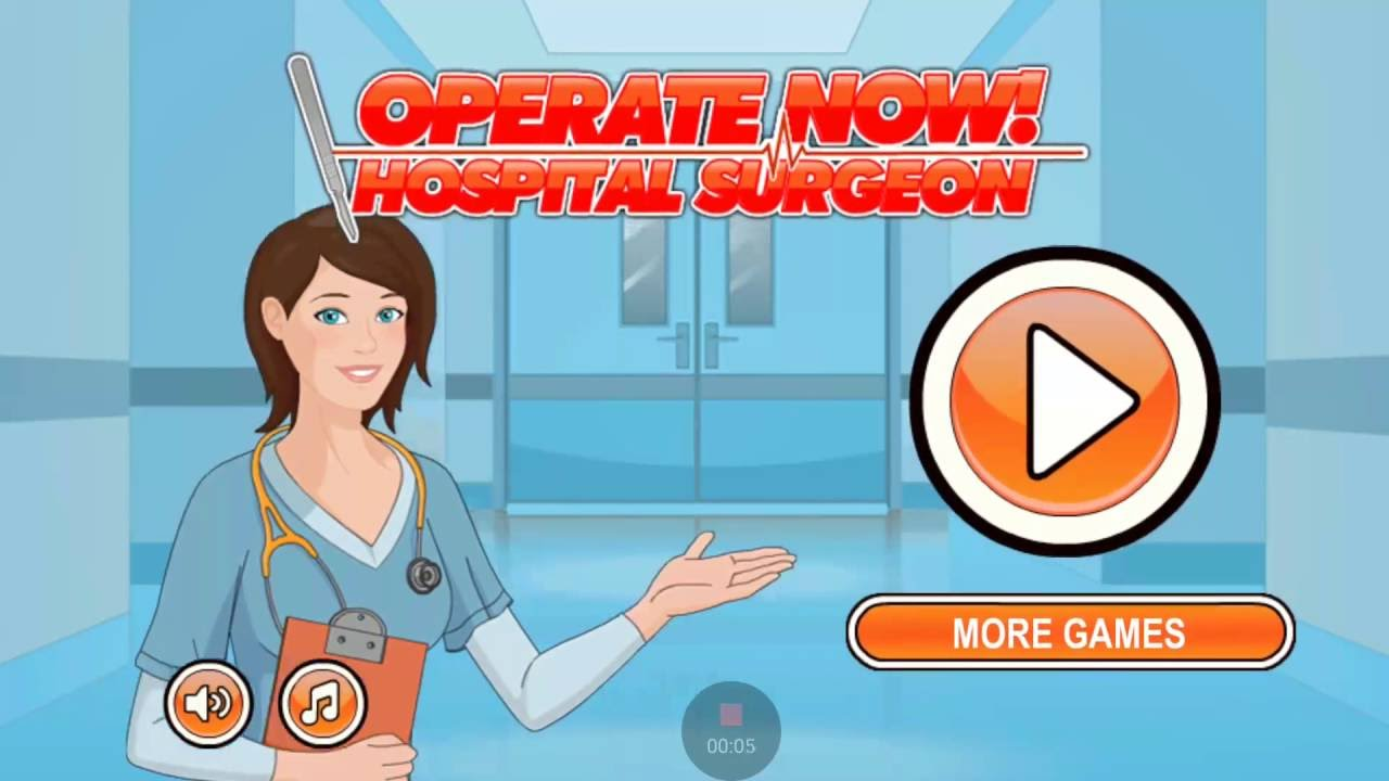 Operate Now: Hospital Mod Apk Unlimited Money