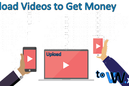 How to Earn Money from Upload Video