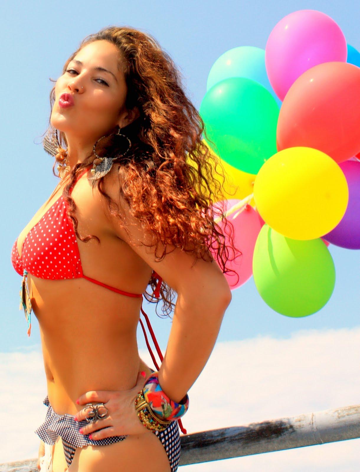 Pilar Cazares Nude Photos 18