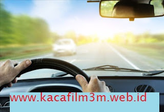 Harga Kaca Film One Way