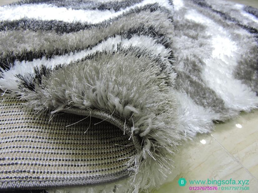 Thảm lông xù giá rẻ Thổ Nhĩ Kỳ