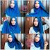 Koleksi Cara Memakai Hijab Instan untuk Remaja Aktif