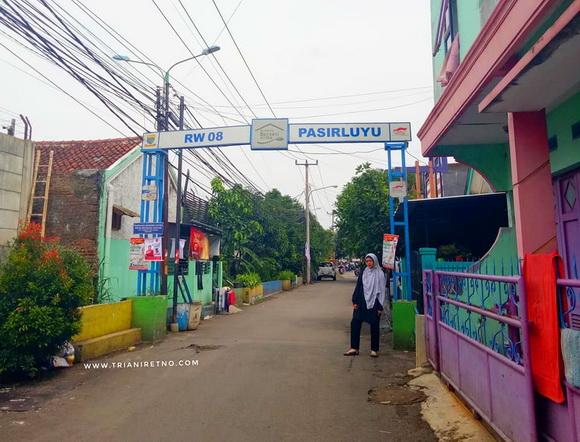 KBA Pasirluyu Bandung