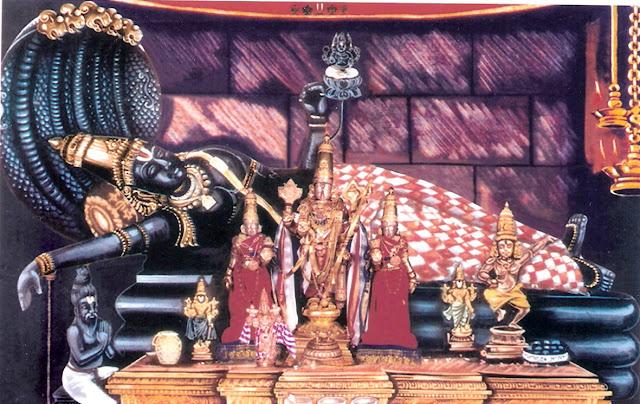 Sri Veeraraghava Swamy Temple