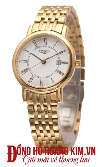 đồng hồ longines nữ mới về sang trọng