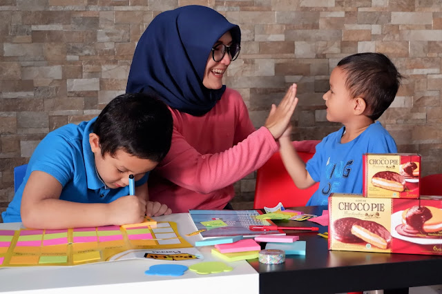 apresiasi pada anak membuat anak lebih percaya diri