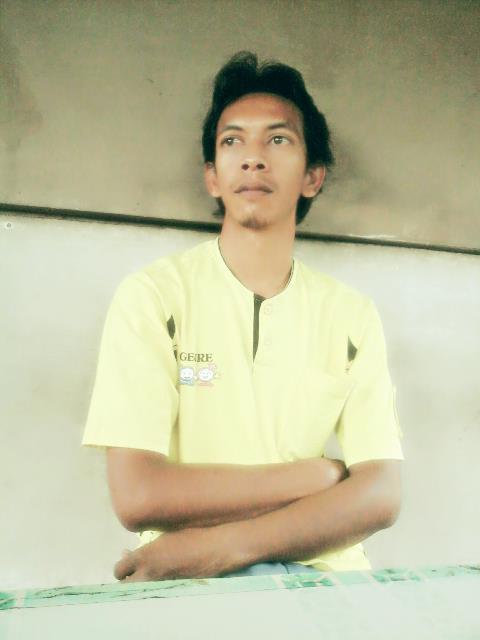 Ahmad Cowok Malang Cari Jodoh