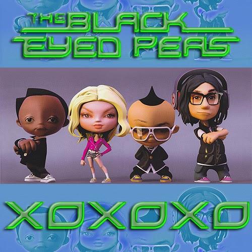 XOXOXO by Black Eyed Peas
