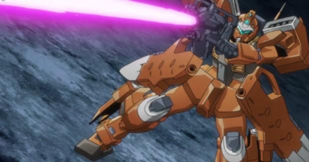 Gundam Build Divers Episode 17 Subtitle Indonesia