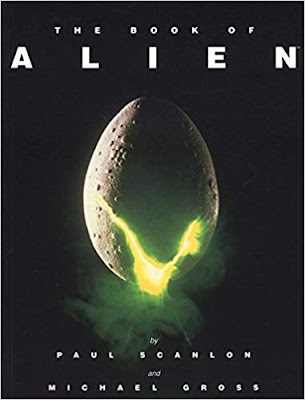 The Book of Alien