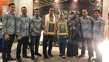 Plt Camat Tamalanrea: Kota Makassar Raih Prestasi Hingga Internasional