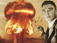 J. Robert Oppenheimer, Perancang Bom Nuklir dan Simbol Moralitas Ilmuwan