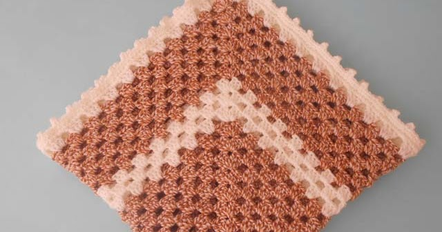 Crochet - Crosia Free Patttern with Video Tutorials: BABY ...
