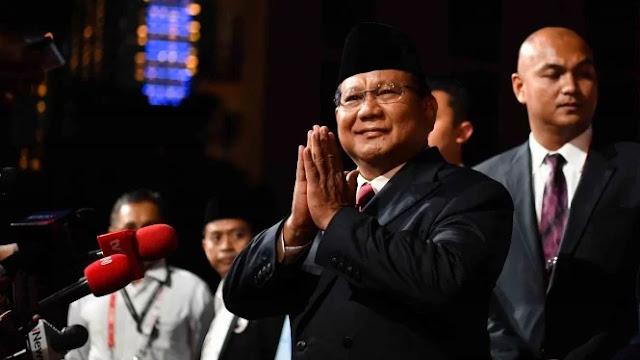 Fadli Zon: Prabowo Sudah Pernah Masuk Ka'bah