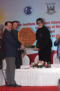 Amitabh Bachchan Launches Ramesh Sippy Academy Of Cinema and Entertainment   March 2017 032.JPG