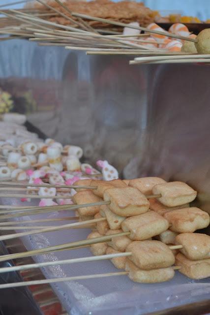 Berkuliner Ria di Kawasan Cemara Asri Medan