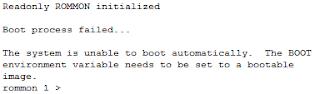 Cisco Rom Monitor