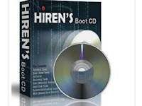 Hiren's BootCD 2017 Free Download for Windows