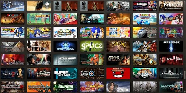 Games Original Steam