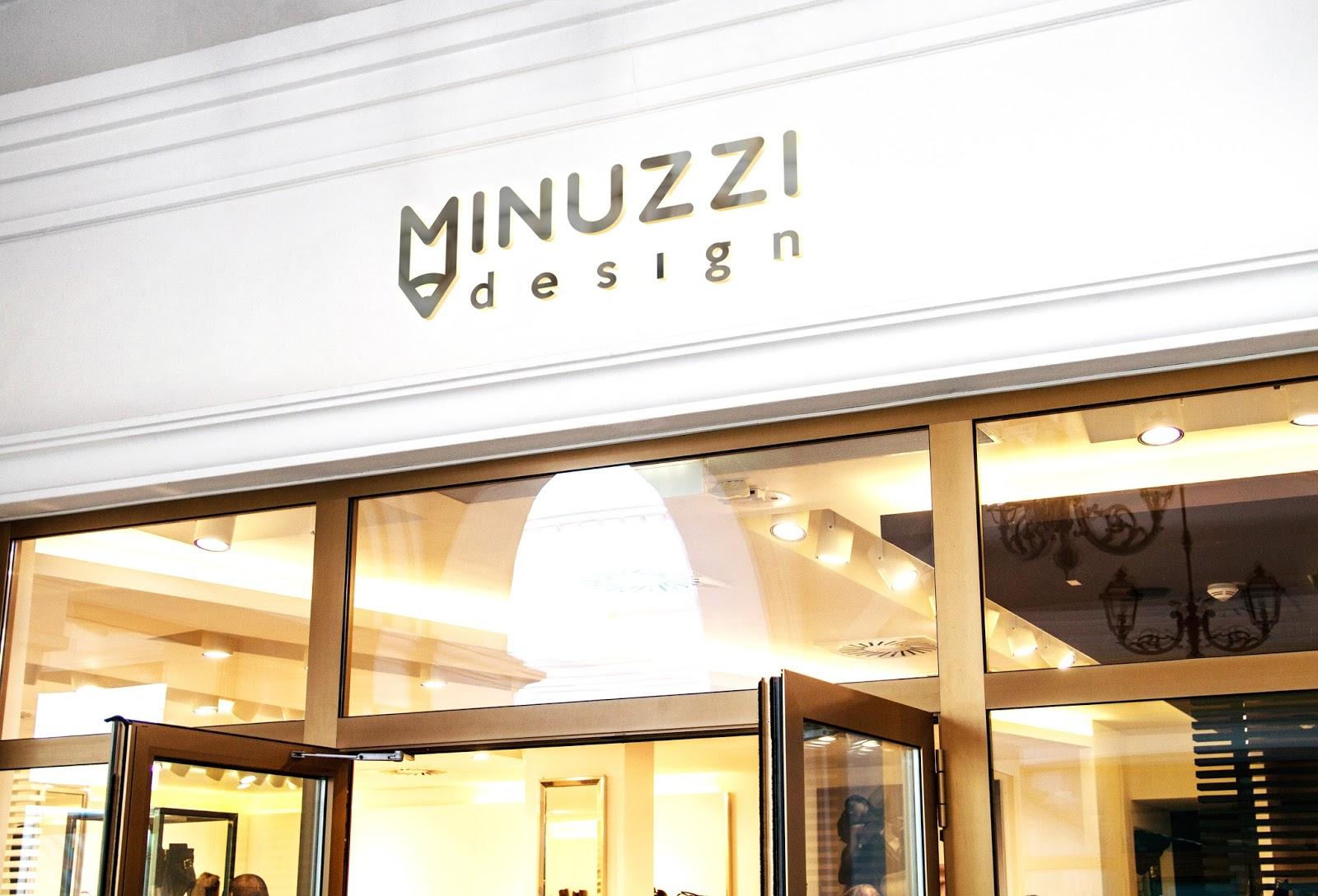minuzzi design minuzzi design