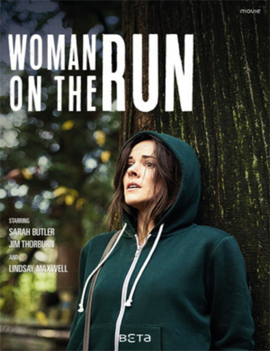 Ver Woman on the Run (2017) Online