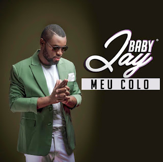 Baby Jay - Meu Colo (Prod By Just Recognize)