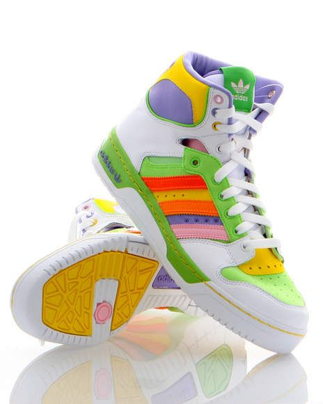 Running Shoes Target Market