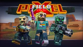 Pixelfield v1.2.10 Mod