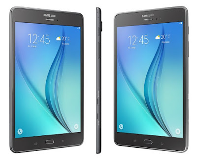 Harga Samsung Galaxy Tab A with S Pen