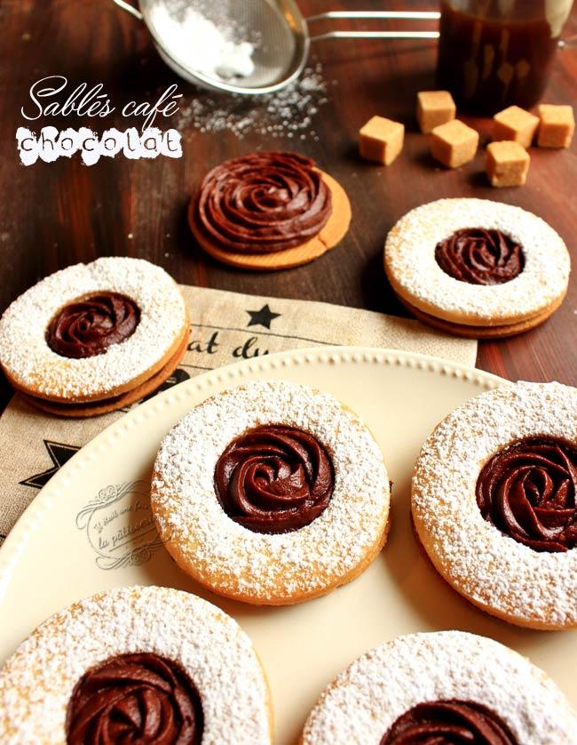 recettes petits gâteaux chocolat
