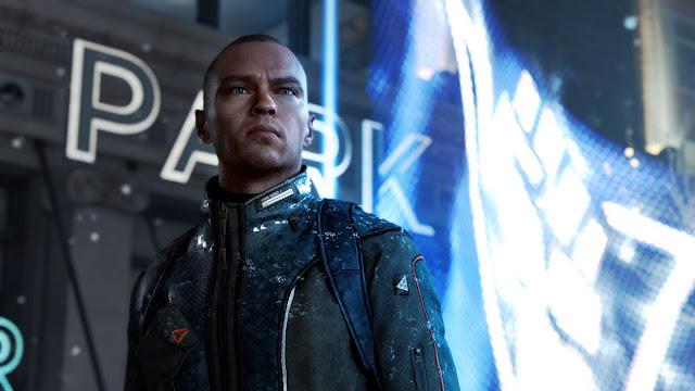 مبيعات لعبة Detroit Become Human تتخطى حاجز جديد على جهاز PS4 و هذه التفاصيل الكاملة ..