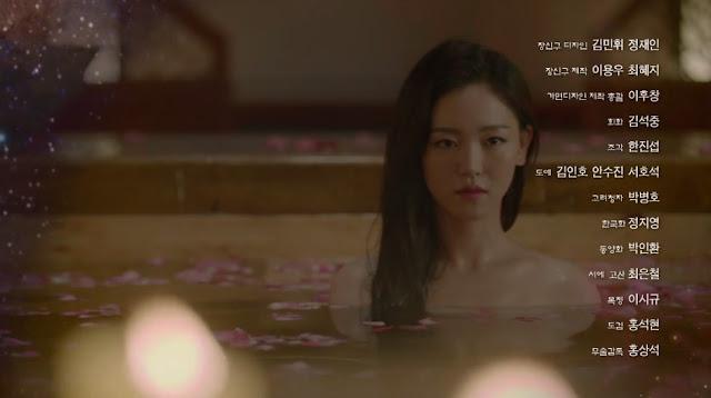 《月之戀人-步步驚心麗》洗澡的皇后們