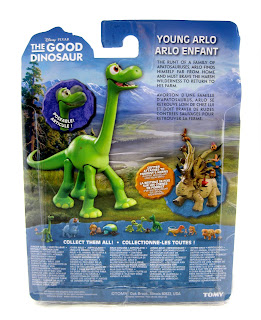 tomy the good dinosaur