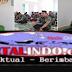 Sambut HUT TNI ke 73 Terpusat  Kodim 1415/Selayar, Gelar Istighosah