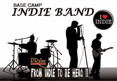 Kumpulan Lagu Band Indie Paling terkenal dan terbaru full mp3