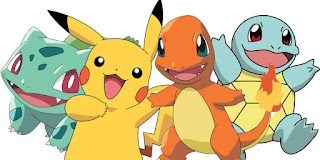 pokemon iniciales