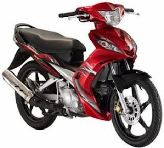 Perjalanan Generasi Yamaha Jupiter MX Dari Tahun ke Tahun