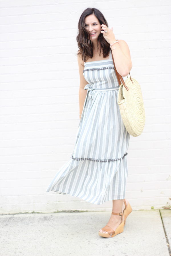 style on a budget, maggy london, sample sale, north carolina blogger, mom style, how to style a dress, style blogger