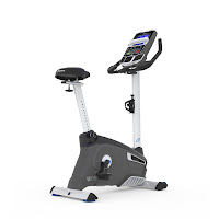 2014 Nautilus U616 Upright Exercise Bike, review features compared with 2018 U616