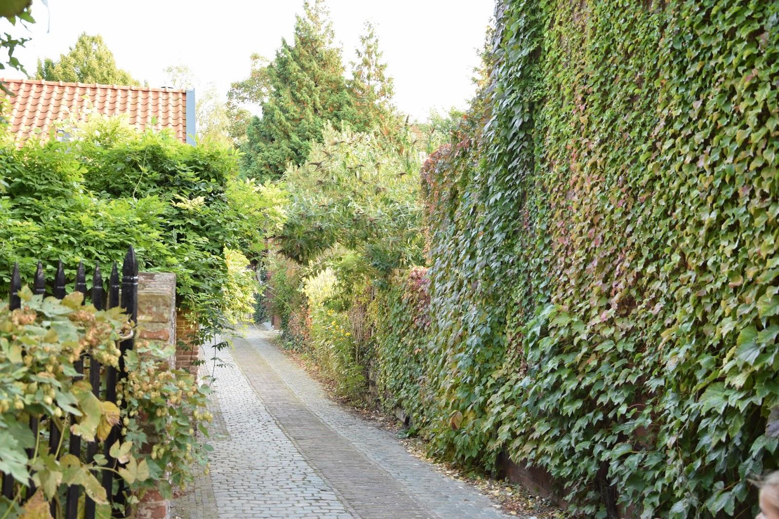 Middelburg spacer