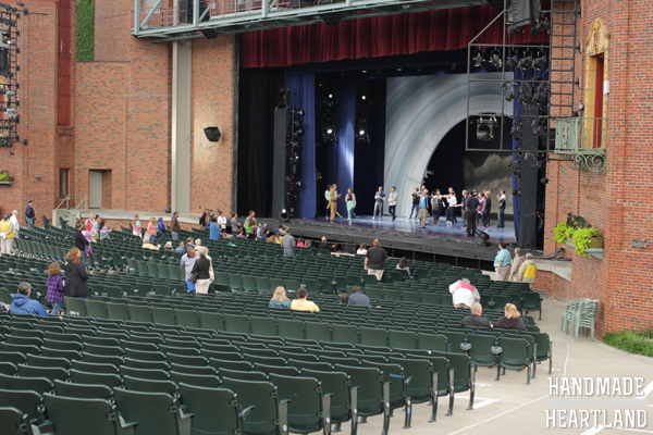 Kansas City Starlight Theater