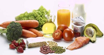 Menu Makanan yang Baik serta Sehat untuk Berbuka Puasa dan Sahur