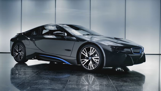 Canzone Pubblicità BMW auto Ibride | Musica spot BMW Hybrid Plug In